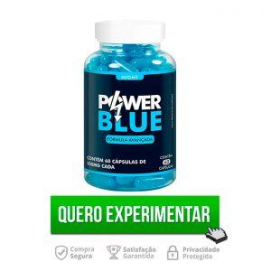 Maca Peruana Power Blue